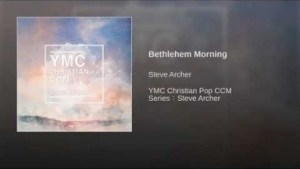 Steve Archer - Bethlehem Morning